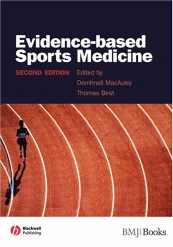 Evidence-Based Sports Medicine 3