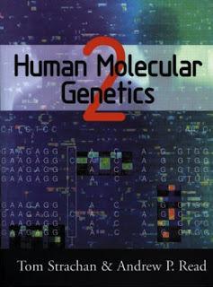 Human Molecular Genetics 2 Tom Strachan & Andrew P. Read pdf download 2