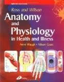 Ross and Wilson Anatomy and Physiology in Health and Illness pdf download 1