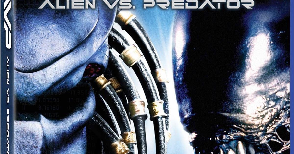 Alien vs Predator 720p,HDTV 3