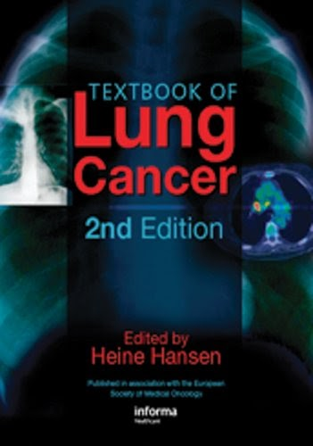 Textbook of Lung Cancer 3