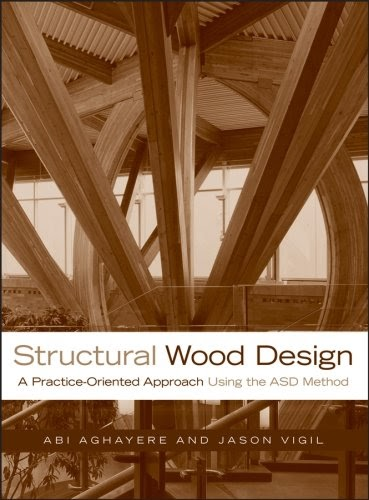 Structural Wood Design: A Practice-Oriented Approach 4