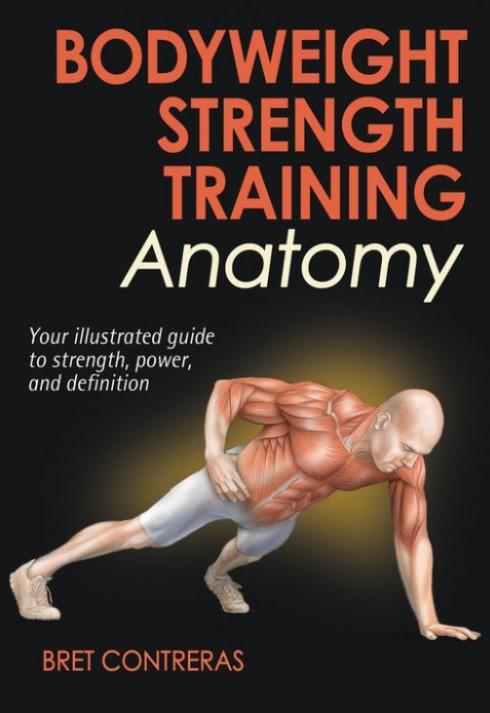 PDF Download Bodyweight Strength Training Anatomy