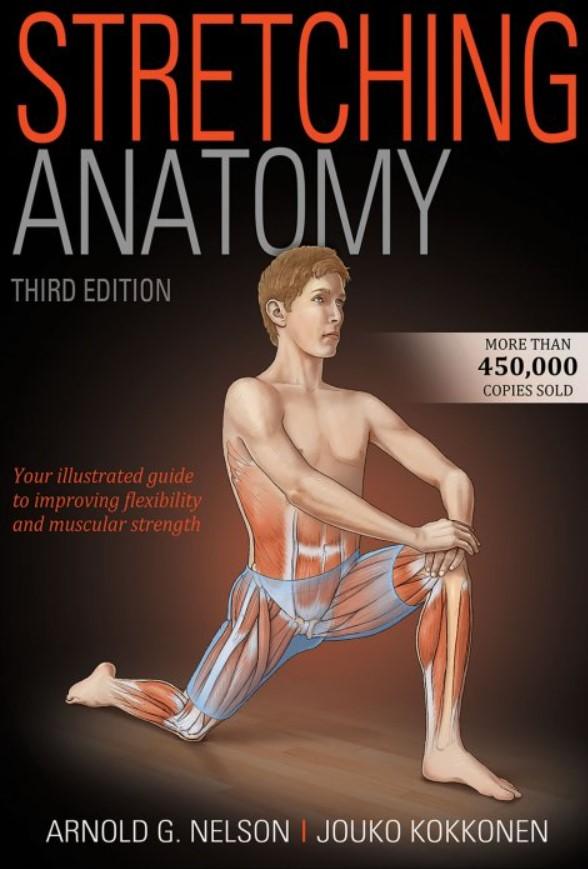 PDF Download Stretching Anatomy 3rd Edition Free
