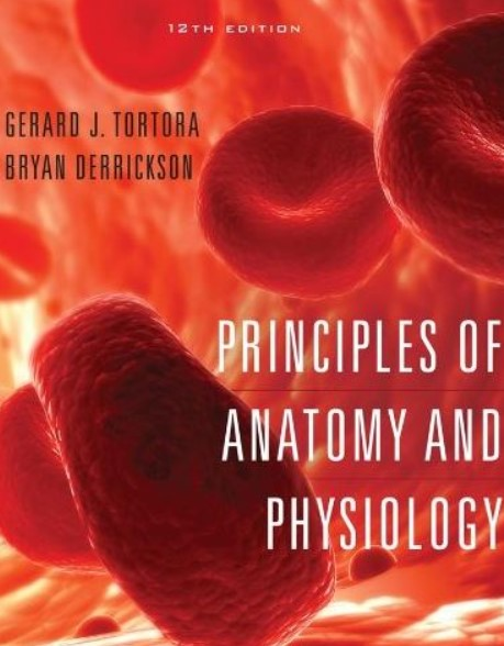 PDF Download Principles of Anatomy and Physiology 12th Edition Free