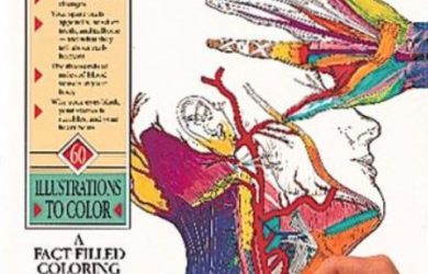PDF Download Start Exploring Gray's Anatomy A Fact-Filled Coloring Book Free