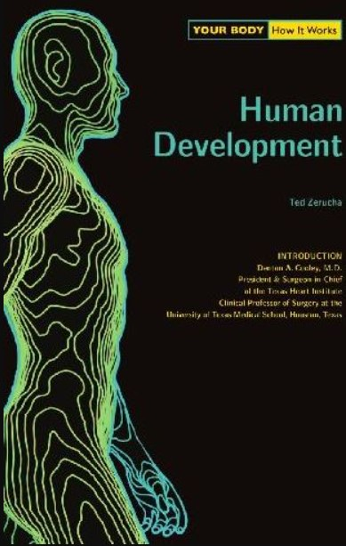 PDF Download Your Body How It Works Human Development Free