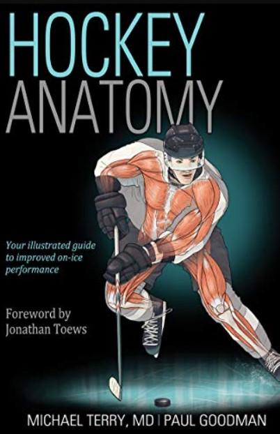 Download Hockey Anatomy PDF Free