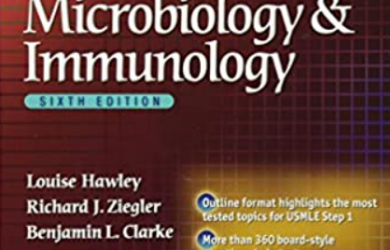 Download BRS Microbiology and Immunology 6th Edition PDF Free