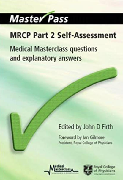 Download Medical Masterclass for MRCP Part 2 PDF Free