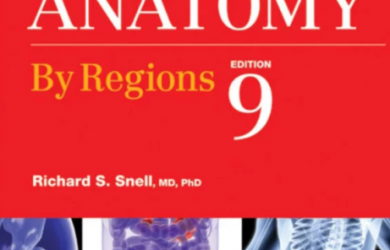 Download Snell's Clinical Anatomy 9th Edition PDF Free