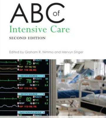 ABC of Intensive Care PDF Free Download