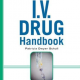 I.V. Drug Handbook PDF 2021 Free Download