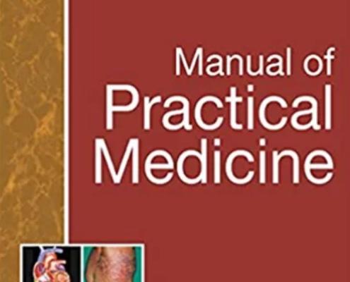 Manual of Practical Medicine 2021 PDF Free Download