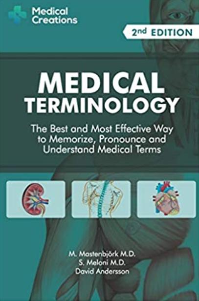 Medical Terminology PDF Free Download