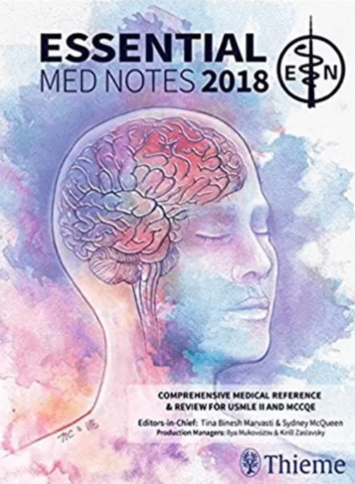 Toronto Notes 2018 PDF Free Download - Essential Mednotes 34th Edition PDF Free