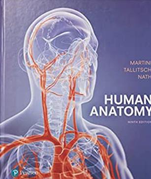 Download Human Anatomy 9th Edition PDF Free