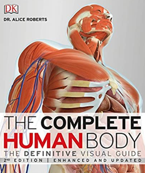 Download The Complete Human Body, 2nd Edition: The Definitive Visual Guide PDF Free