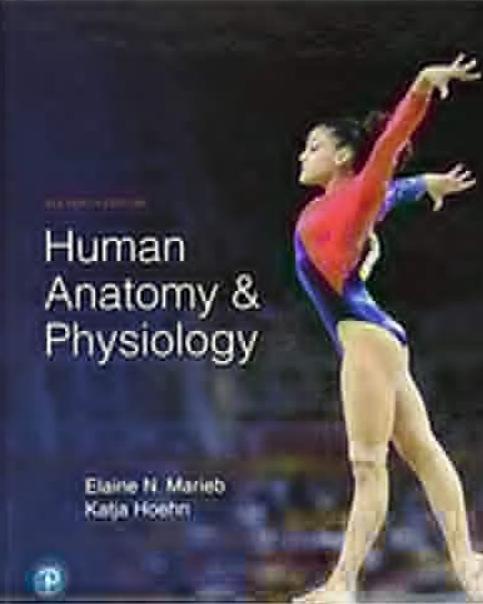 Human Anatomy & Physiology 11th Edition PDF Free Download