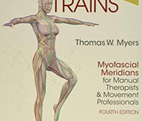 Anatomy Trains 4th Edition PDF Free Download