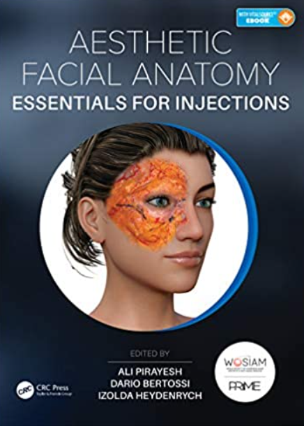 Download Aesthetic Facial Anatomy Essentials for Injections PDF Free