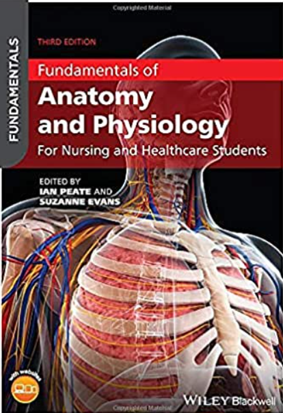 Download Fundamentals of Anatomy and Physiology: For Nursing and Healthcare Students 3rd Edition PDF Free