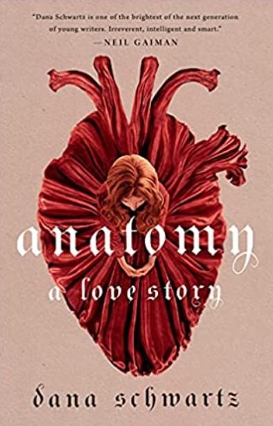 Anatomy: A Love Story PDF Free Download