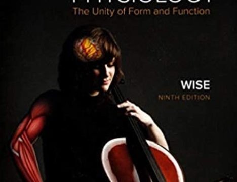 Download Laboratory Manual by Wise for Saladin's Anatomy and Physiology 9th Edition PDF Free